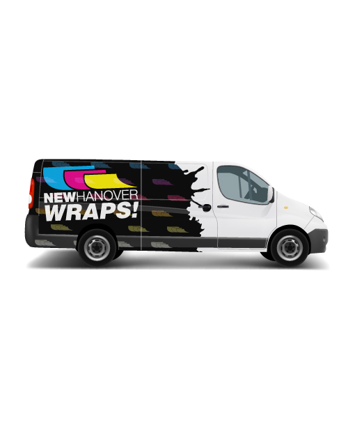 wilmington nc vehicle wraps